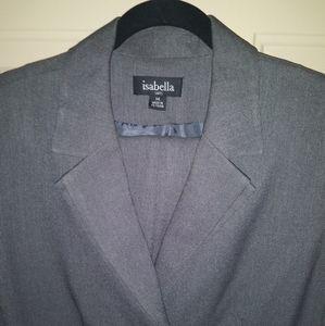 Isabella Pant Suit Sz.14 NWOT